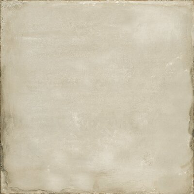 Loft Series Glazed 24 x 24 Porcelain Field Tile in Gray