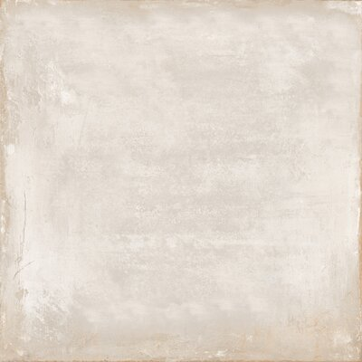 Loft Series Glazed 24 x 24 Porcelain Field Tile in Brown