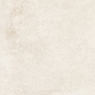 Metropolis Glazed 24 x 24 Porcelain Field Tile in Beige