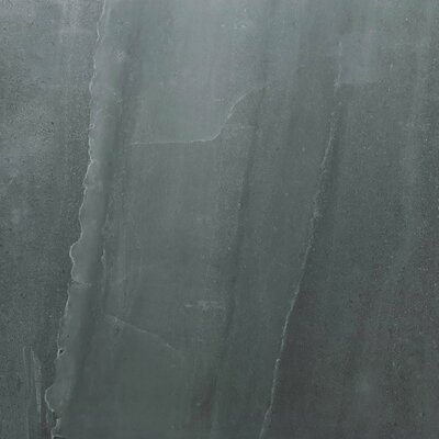 Glazed 12 x 24 Porcelain Field Tile in Gray