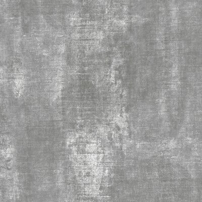Glazed 24 x 24 Porcelain Field Tile in Gray
