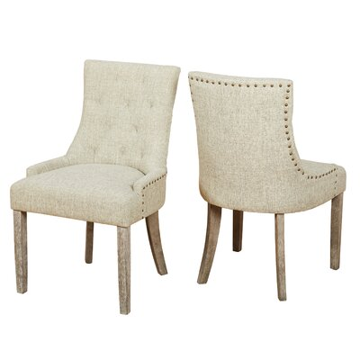 Vicini Upholstered Dining Chair