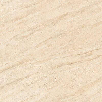 Glazed 12 x 24 Porcelain Field Tile in Beige