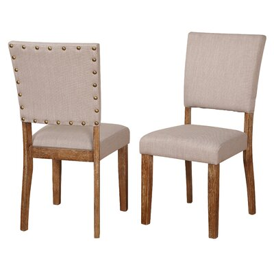 Lassiter Upholstered Dining Chair