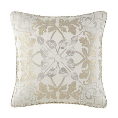 Olivette Throw Pillow