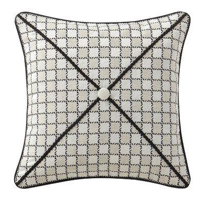 Vienna Throw Pillow