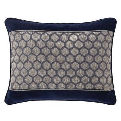 Gabion Lumbar Pillow
