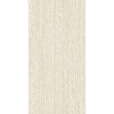 SAMPLE - Glazed Ceramic Field Tile in Beige