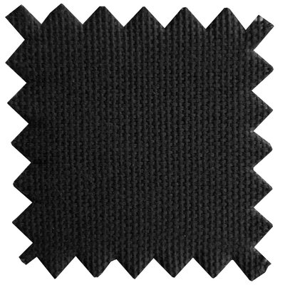 Comfy Bean Bag Chair Upholstery: Black