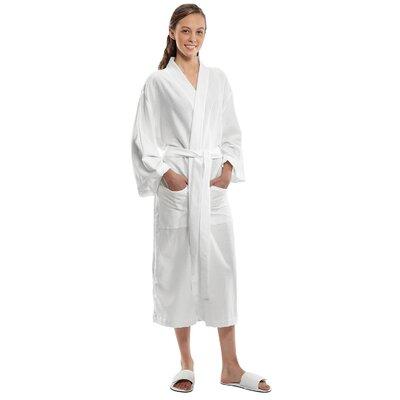 Piedmonte Kimono Bathrobe