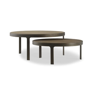 Laguna 2 Piece Nesting Tables