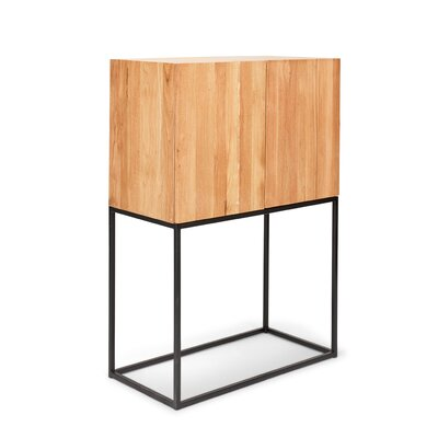 Belknap Bar Cabinet