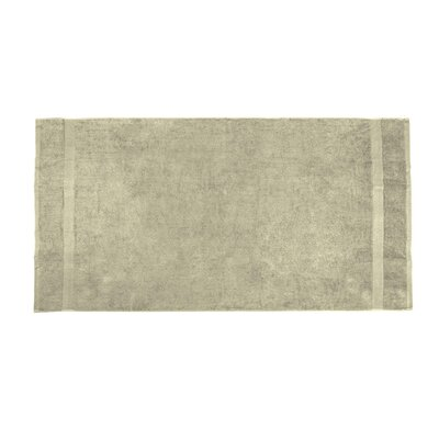 Annuziata Loop Beach Towel Color: Beige