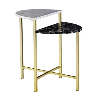 Arsenovic End Table