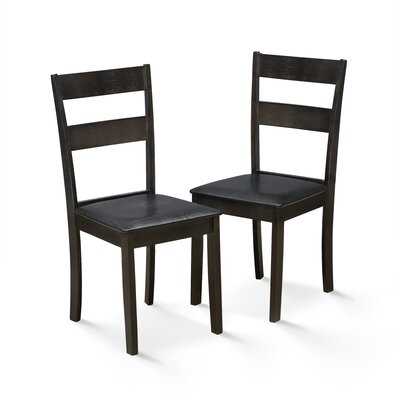 Jerimiah Upholstered Dining Chair