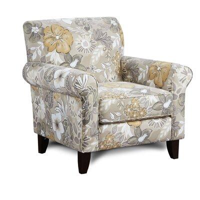 Makara Armchair Upholstery: Bahenga Twine