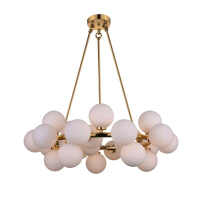 Arya 25-Light Chandelier