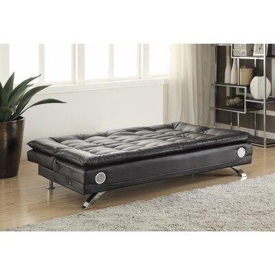 Medjaou Fashionable Convertible Sofa