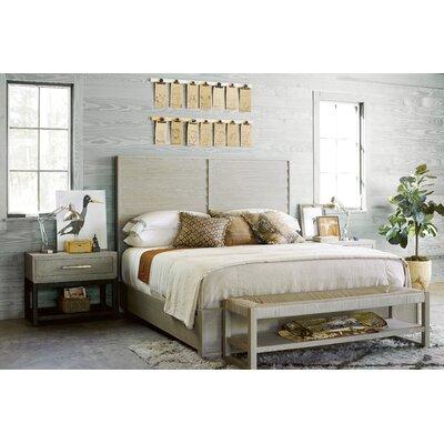 Rimini Panel Configurable Bedroom Set