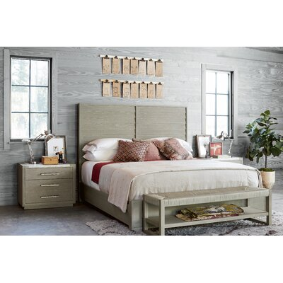 Rimini Panel Configurable Bedroom Set