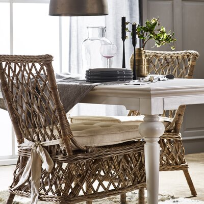 Leverett Dining Chairs with Cushions
