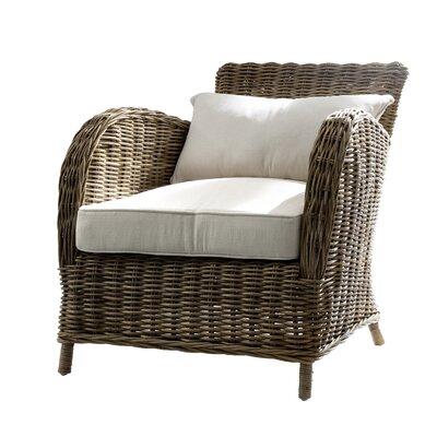 Leverett Armchair with Cushions
