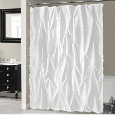 Murillo Shower Curtain