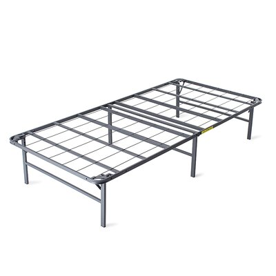 Bi-Fold Bed Frame Size: Twin
