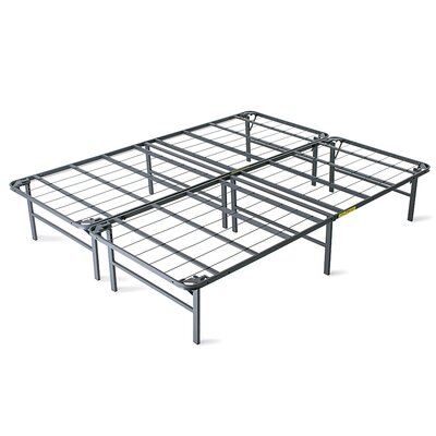 Bi-Fold Bed Frame Size: King