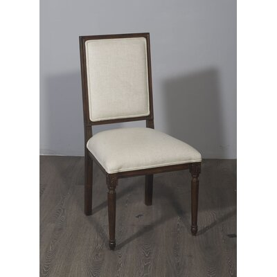 Daucourt Upholstered Dining Chair