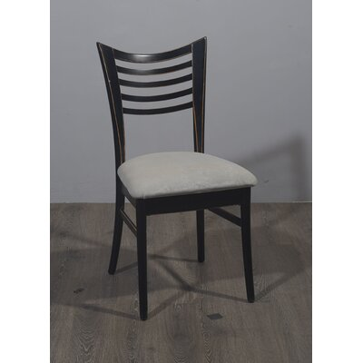 Hoggard Solid Wood Dining Chair