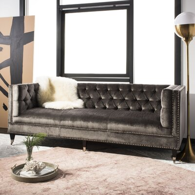 Folcroft Tufted Sofa