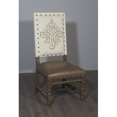 Clarina Upholstered Dining Chair