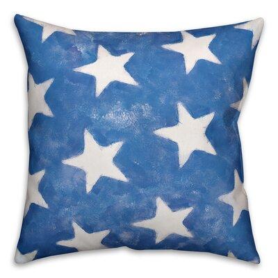 Gaddy Indoor/Outdoor Throw Pillow Location: Indoor
