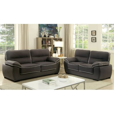 Hauptstueck Configurable Living Room Set