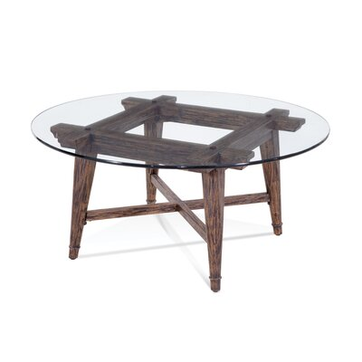 Partin Coffee Table