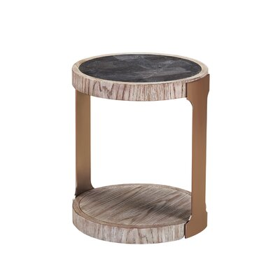 Partida End Table