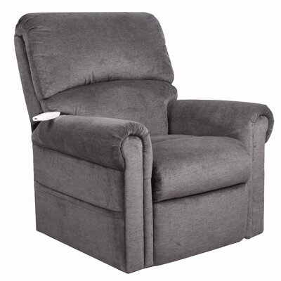 Selina Power Lift Assist Recliner Color: Polo Club Kohl