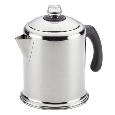 12-Cup Yosemite Coffee Percolator 47053