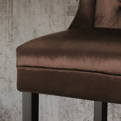 Torino 27.75 Bar Stool Color: Peanut