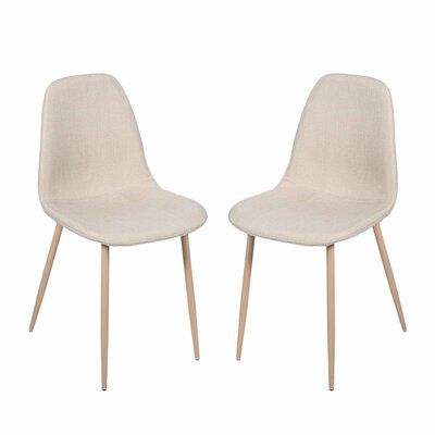 Dionisio Upholstered Dining Chair