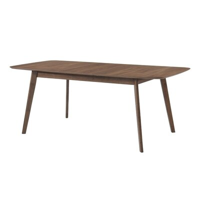 Dvorak Wooden Dining Table
