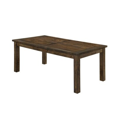 McGuinness Wooden Dining Table