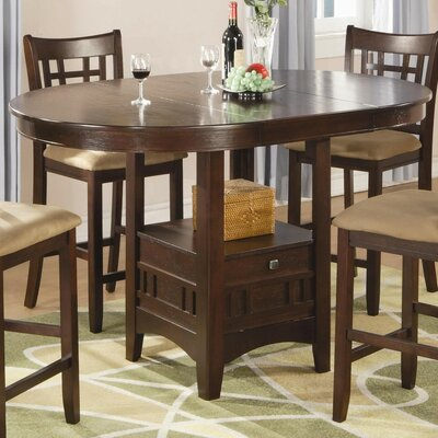 Jeffords Counter Height Dining Table