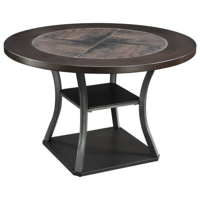 Mccool Wooden Dining Table