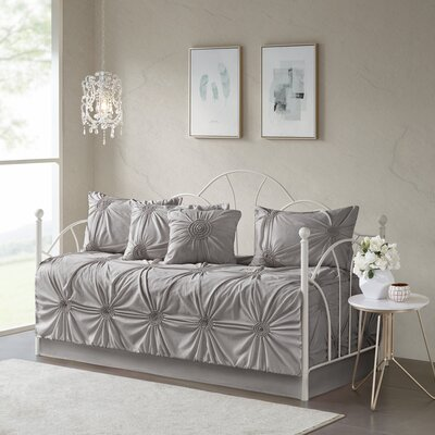 Noack 6 Piece Daybed Set