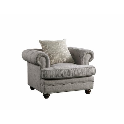Plymouth Armchair