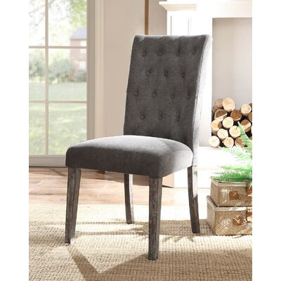 Sioux Upholstered Dining Chair