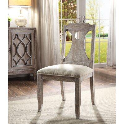 Visser Upholstered Dining Chair