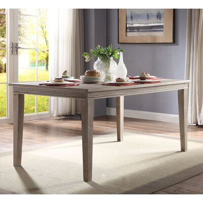 Visser Dining Table